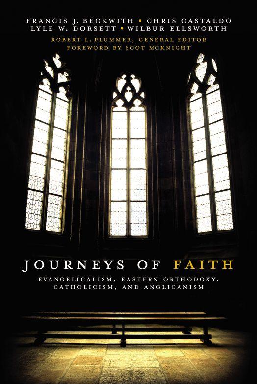 Converting To Evangelicalism Eastern Orthodoxy