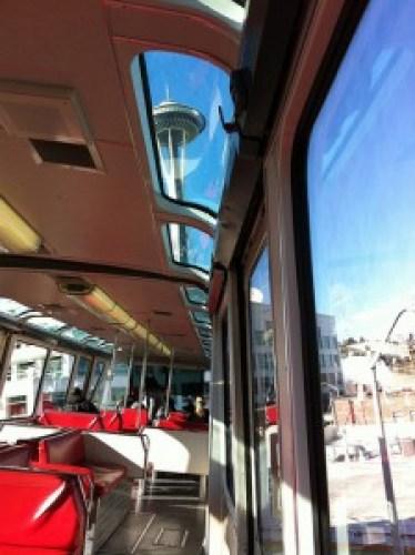 Seattle Monorail - 13