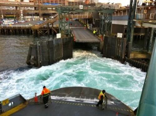 Seattle Ferry Boat - 18