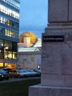 Succession Vienna - 2