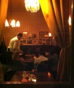 Cafe Schmid Hansl Vienna