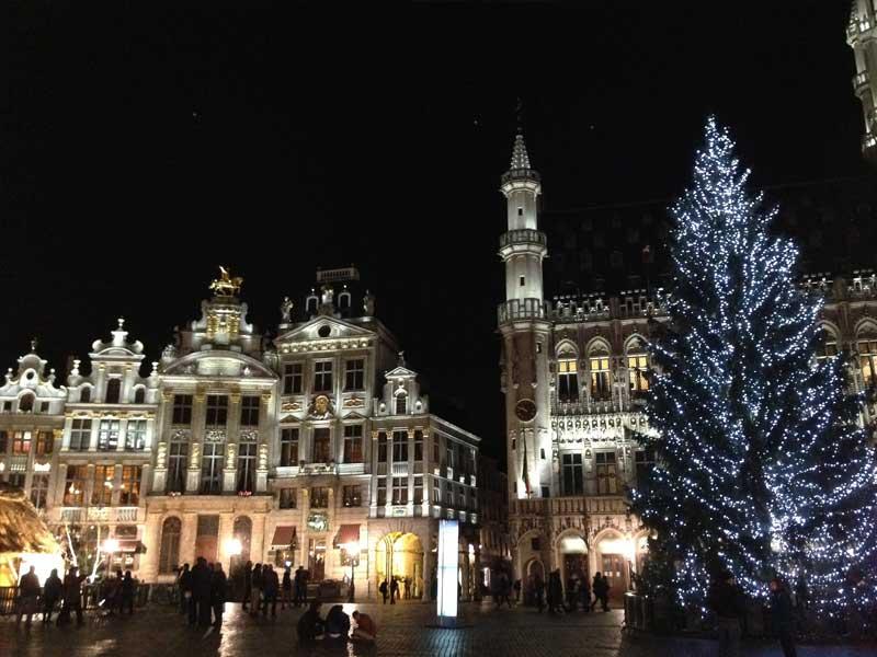Belgium Travel Impressions