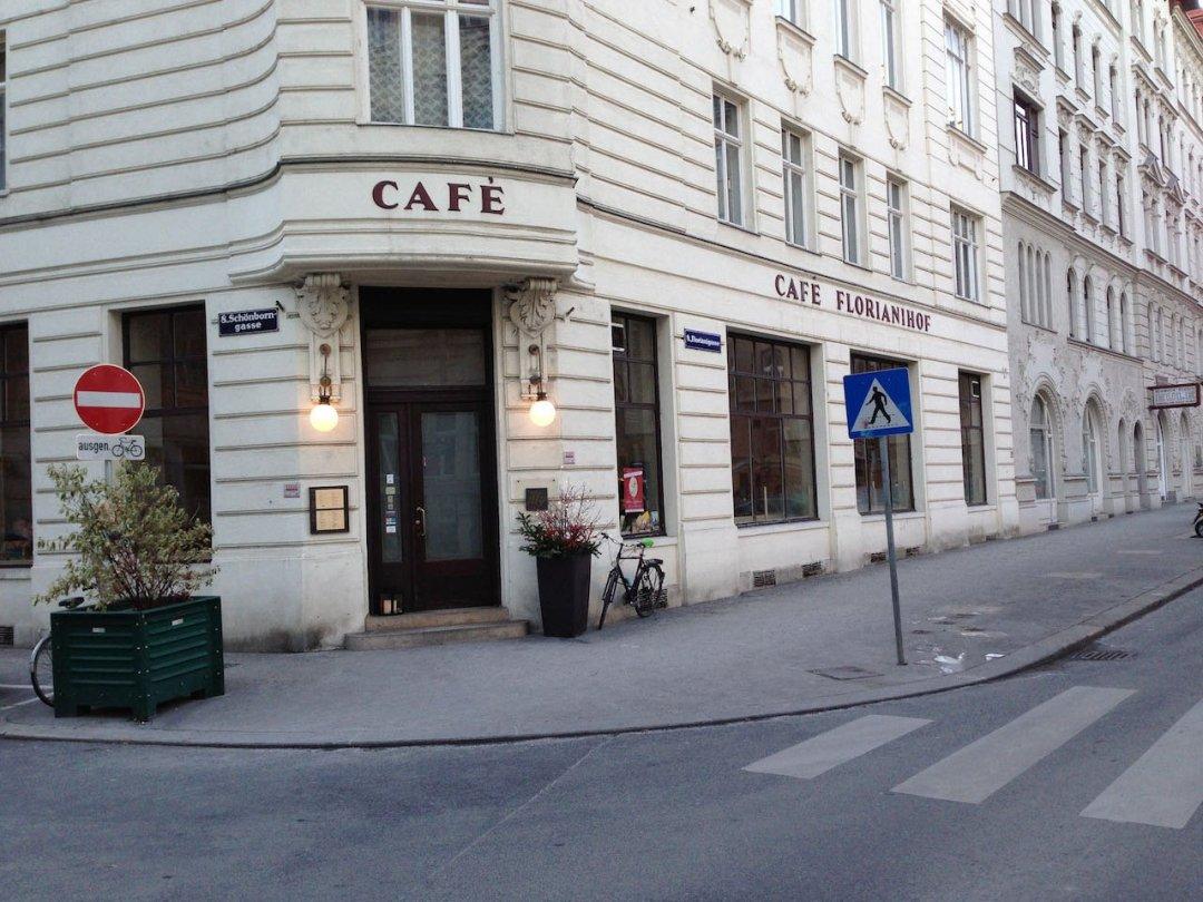 Photo of Cafe Florianihof Vienna