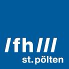 Logo of St Poelten University of Applied Sciences