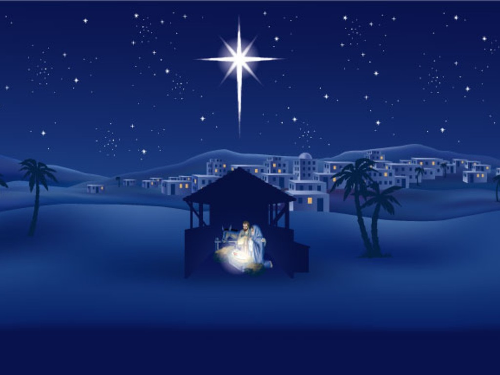 A Not So Silent Night God In All Things