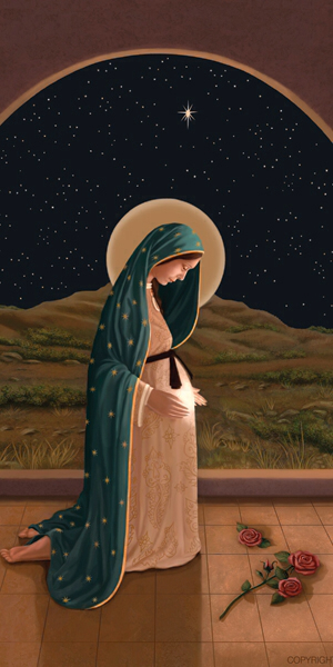 Advent Is Our Story God In All Things