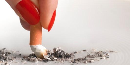 QUIITTING SMOKING