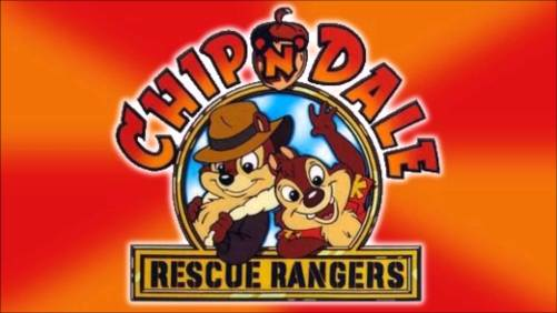 Chip n Dale: Rescue Rangers - AYT Blog