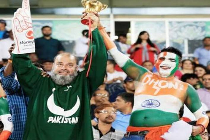 types of cricket fans - AYT blog