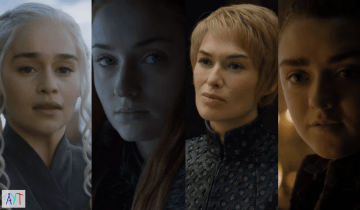 GOT - Why the season 7 will be an all-women's show - AYT Blog