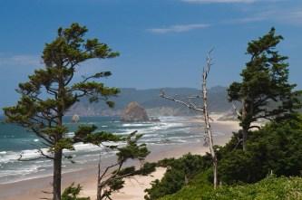 Cannon Beach - courtesy of Greg Vaughn.