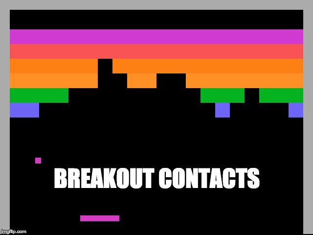 the startup s superpowered sales leads list breakout contacts