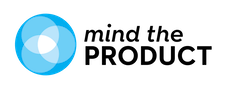 mind the product logo