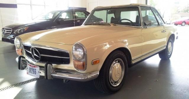 Mystery Car 120