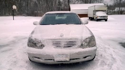 clean-off-car