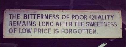 quality-price