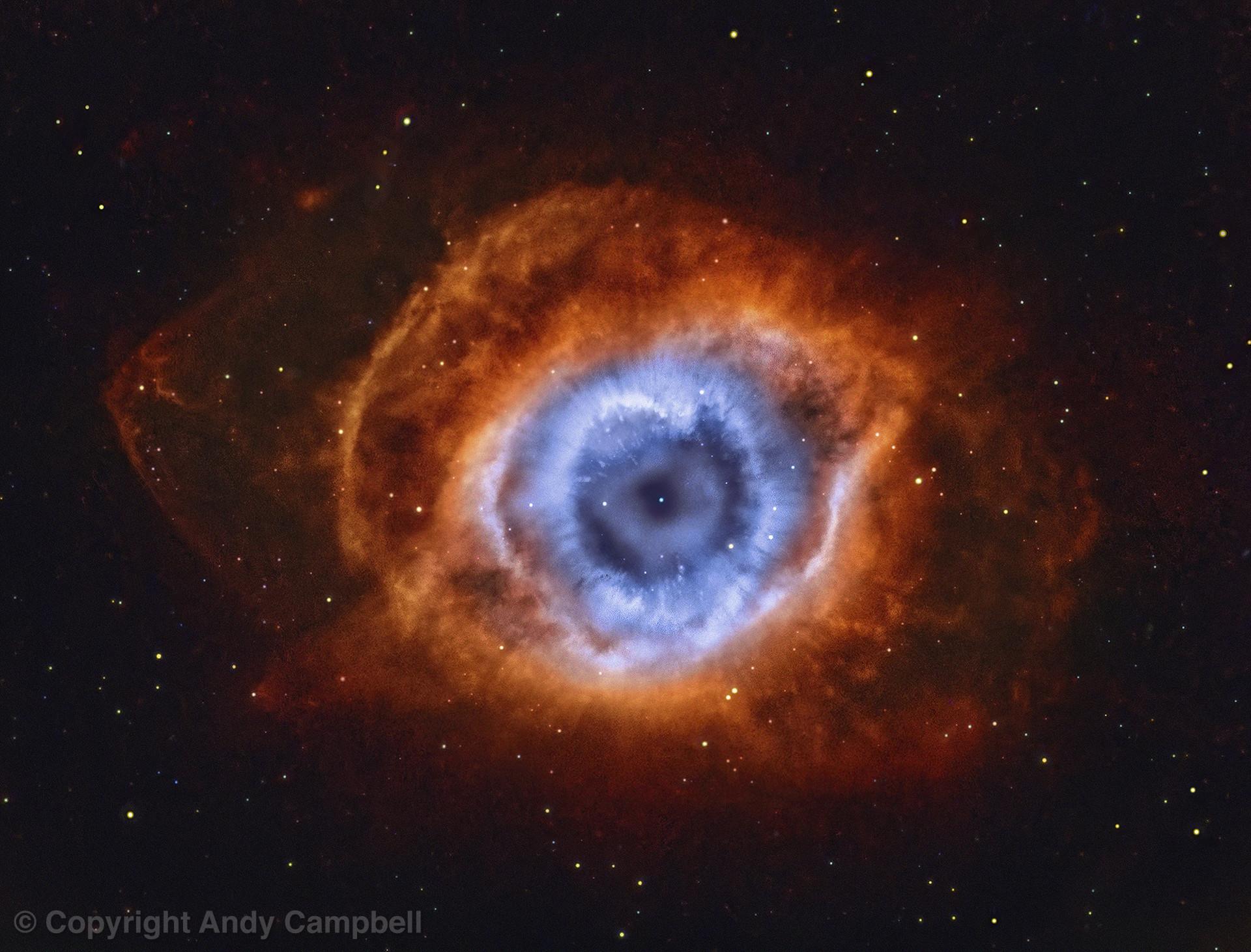 The Eye of God | Andy's Astropix
