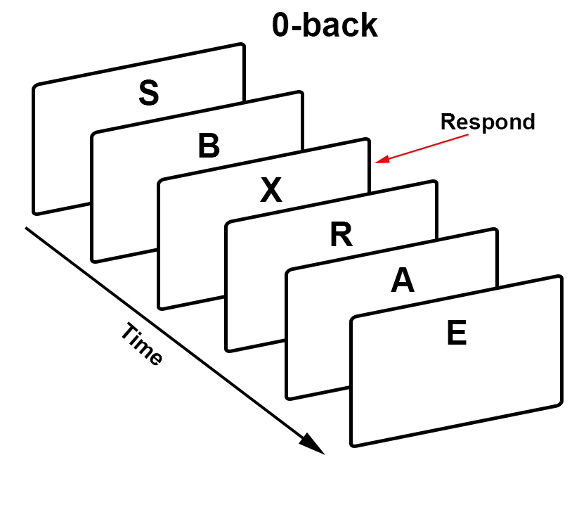 fASL Tutorial #3: The N-Back Task — Andy's Brain Book 1.0