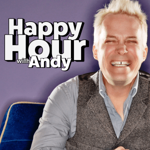 Happy Hour With Andy artwork