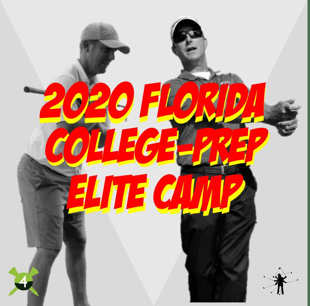elite camp