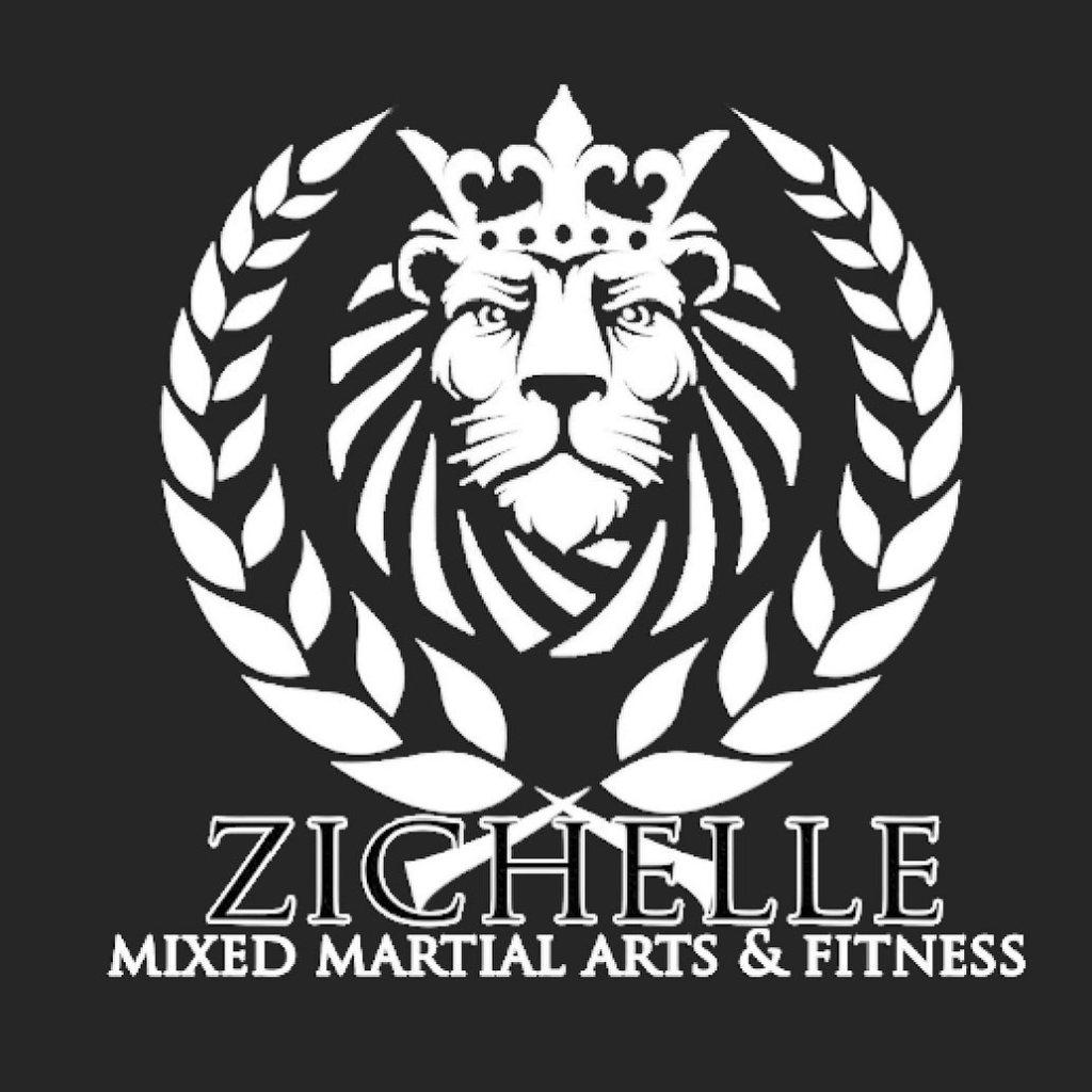 Zichelle MMA logo