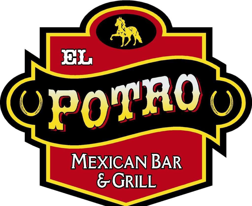 el potro logo