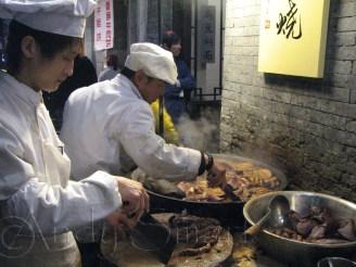 Beijing Delicacies