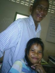 Volunteer Development Poverty Children School