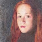 Self Portrait - Ava Henson