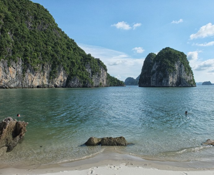Halong Bay Vietnam Throwback Trip Report Part Iv Andy