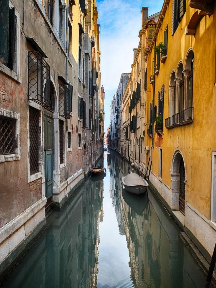 Venice Eurabia Part Iii Andy' Travel