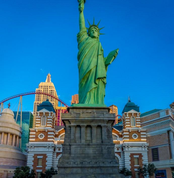 Sunday Post - Las Vegas Including Free