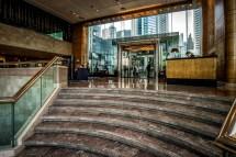 Hotel Jw Marriott Hong Kong Andy' Travel