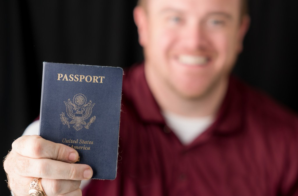Travel 101: How to Get a US Passport