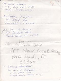 Member: Wigton, Mrs. William Garrigues (Ann Hayes) '55