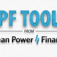 Voice Over Andy Taylor. Clean Power Finance Tools