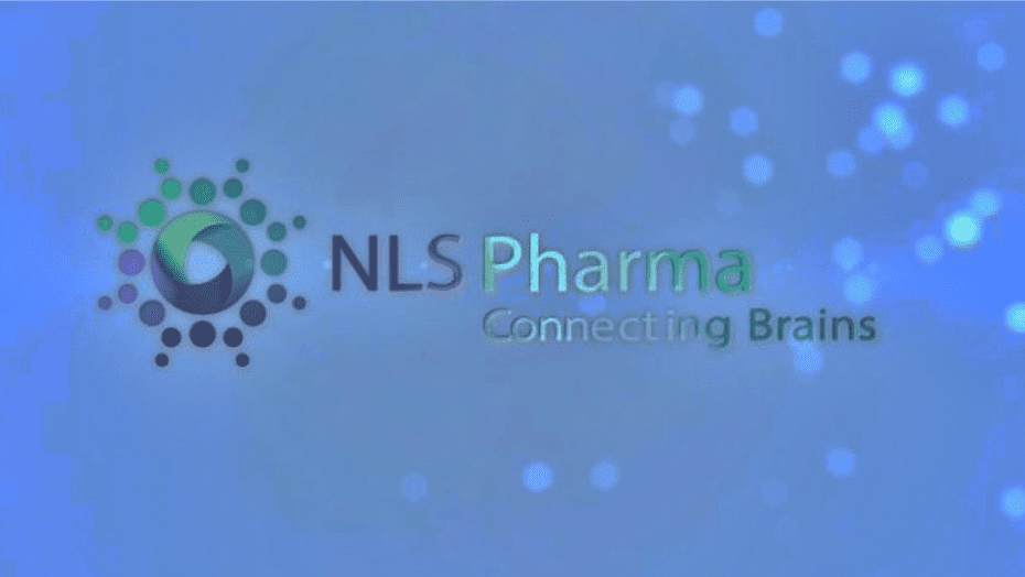Voice Over Andy Taylor. NLS Pharma