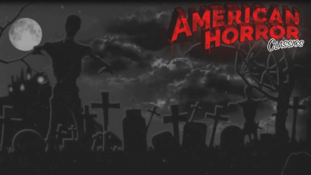Andy Taylor Voice Over - American Horror Classics