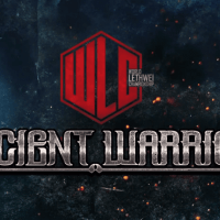 Voice Over Andy Taylor. Television Commercial. WLC2 Ancient Warriors