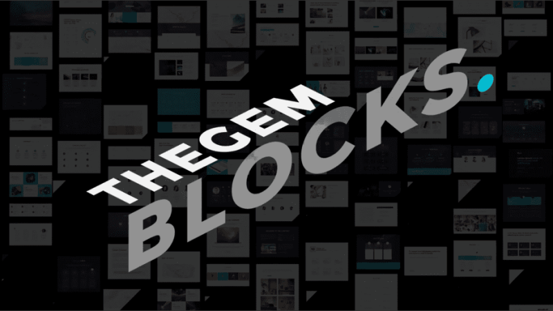 Andy Taylor Voice Over. TheGem Blocks