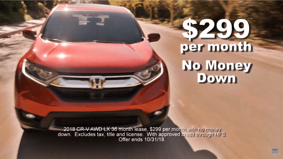 Andy Taylor Voice Over. Don Wessel Honda. Two Great Deals