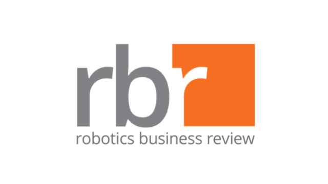 Andy Taylor Voice Over. Robotics Business Review coverage of Right Hand Robotics