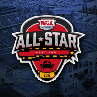 Voice Over Andy Taylor. 2019 Major League Lacrosse All-Star Game