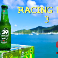 Voice Over Andy Taylor. 2019 St Maarten Heineken Regatta. Day 3 Highlights