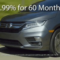 Andy Taylor Voice Over. Don Wessel Honda. Certified PreOwned Odyssey or Accord