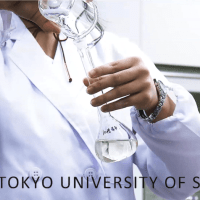 Andy Taylor Voice Over. Tokyo University of Science. 2019 Introductory Video