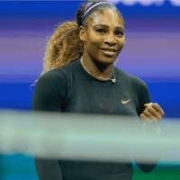Andy Taylor Announcer. 2019 US Open. Serena Williams Semifinal