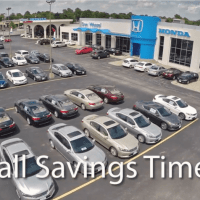 Andy Taylor Voice Over. Don Wessel Honda. 2019 Fall Savings Clearance