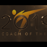 Voice Over Andy Taylor. Award Gala. World Taekwondo 2019 Best Coach of the Year