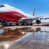 Voice Over Andy Taylor. Global SuperTanker